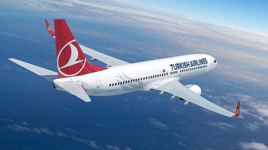 Turkish Airlines' net profits reach $175M in 2017