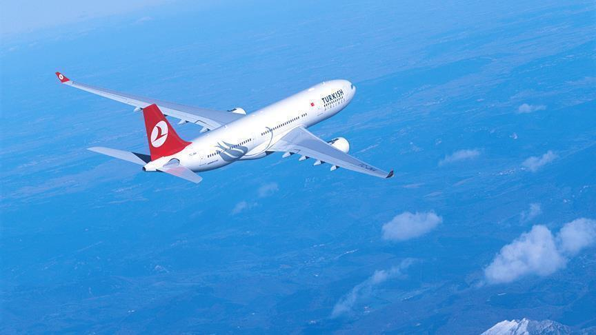 Turkish Airlines to launch flights to Havana, Caracas