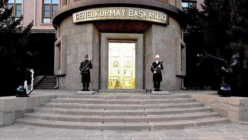 Turkish Army: 138 terrorists neutralized in Syria