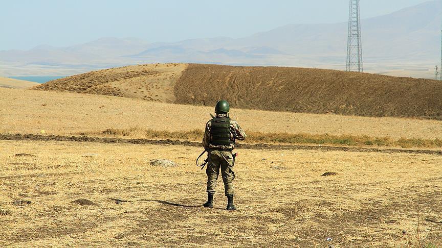 Turkish Army kills 41 PKK terrorists
