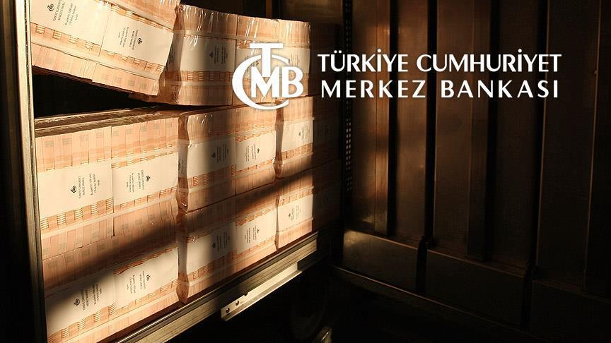 Turkish Central Bank reserves reach $112B in August