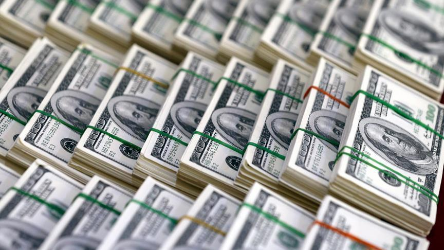 Turkish Central Bank reserves top $115B in August