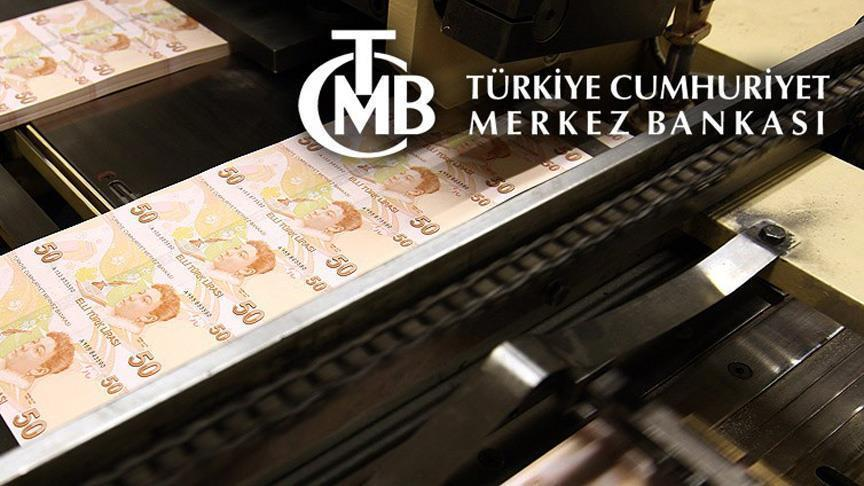 Turkish Central Bank to launch lira-settled auctions