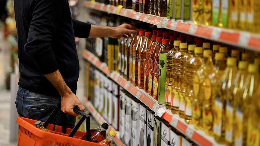Turkish consumer confidence index downs in February