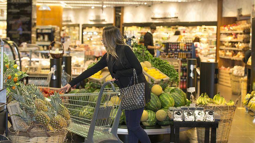 Turkish consumer confidence index falls in December