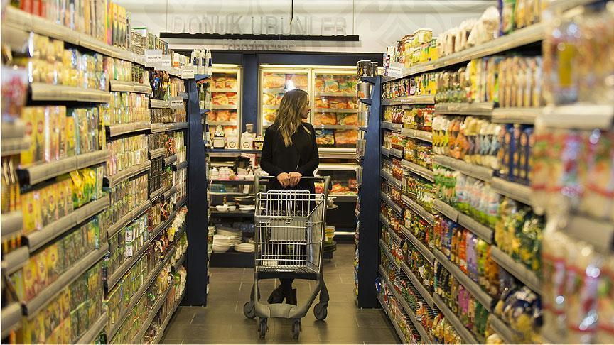 Turkish consumer confidence soars in January