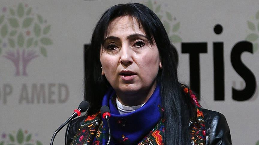 Turkish court accepts indictment against top HDP figure