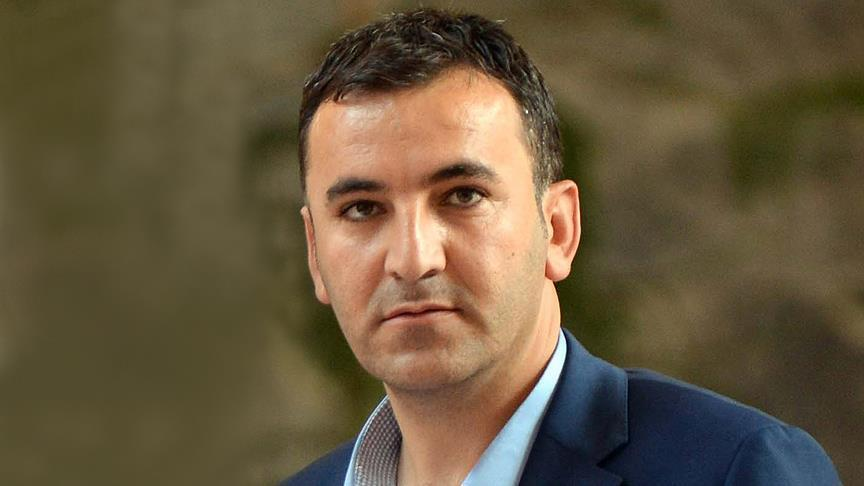Turkish court releases HDP lawmaker Ferhat Encu