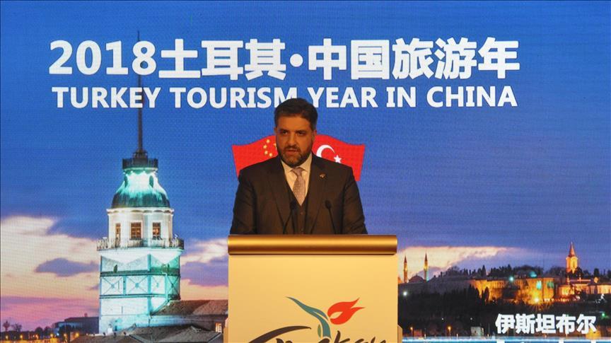 Turkish Cuisine Week kicks off in Beijing