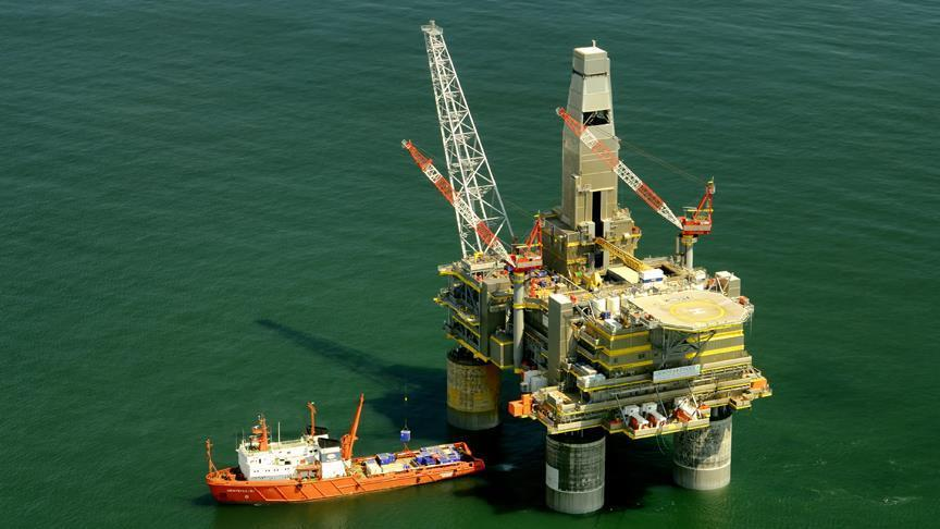 Turkish Cypriots must be part of drilling decisions