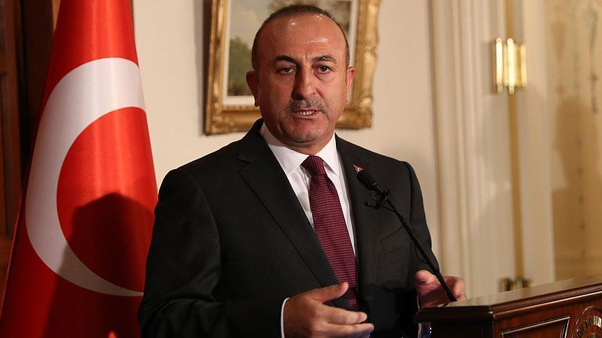 Turkish FM criticizes Iraqi premier's invasion remarks