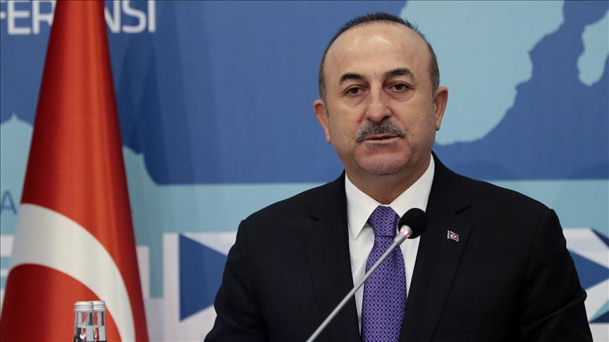 Turkish FM: Ties with US at very critical point'