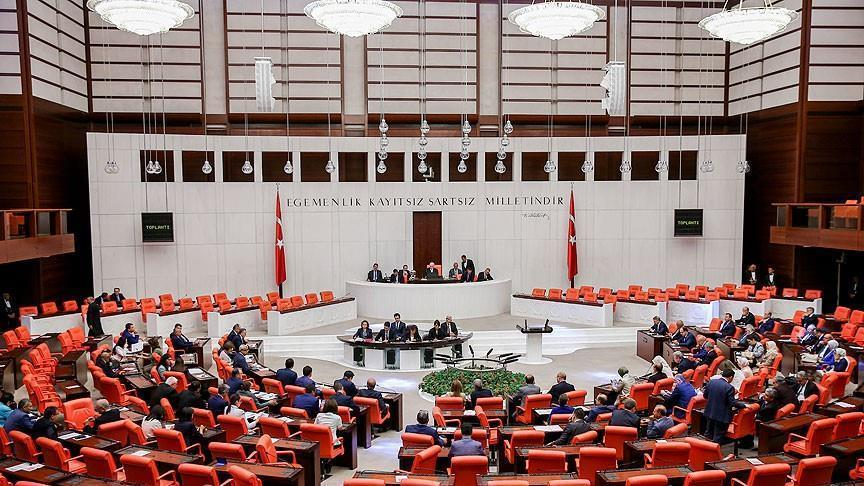 Turkish government submits 2018 budget to parliament