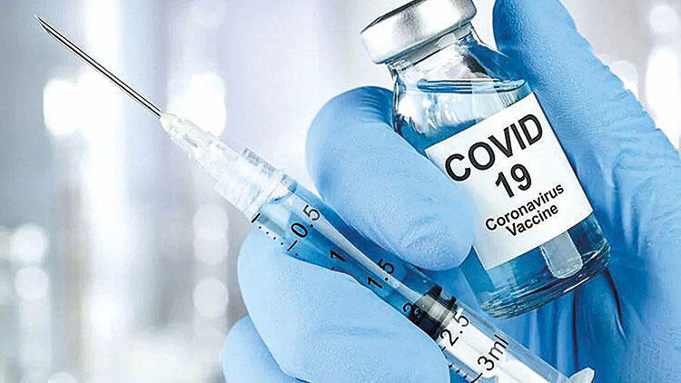 Turkish Health Minister Koca: Vaccination for COVID-19 not mandatory