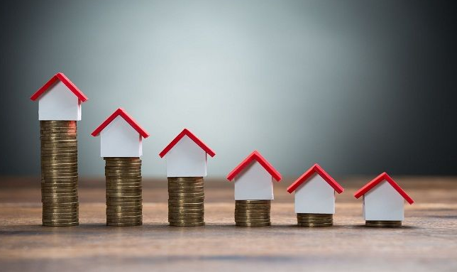 Turkish house sales rise 5.1% in August after July rate cut