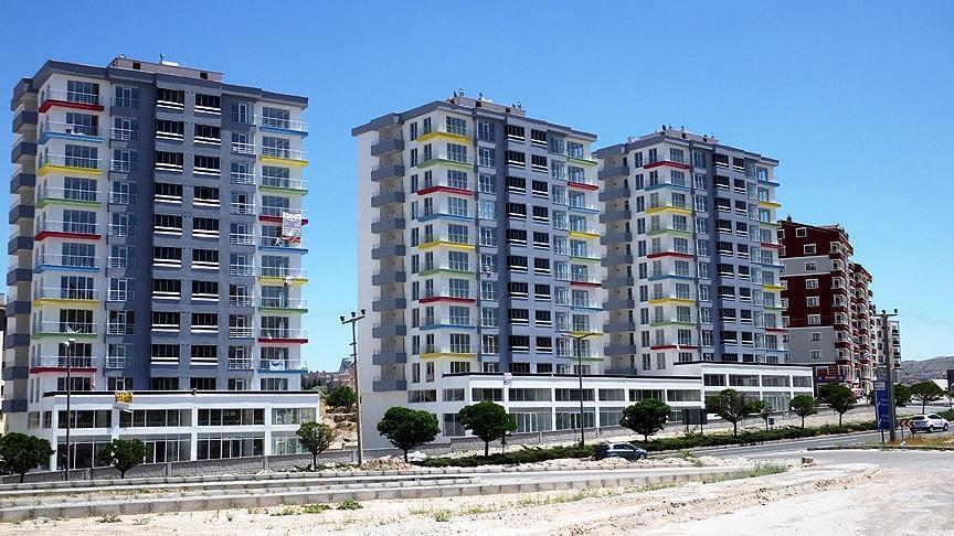 Turkish housing sales up in September