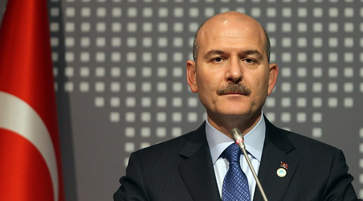 Turkish interior minister warns mask producers against stockpiling, says state can seize factories