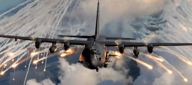 Turkish jets destroy 9 Daesh targets