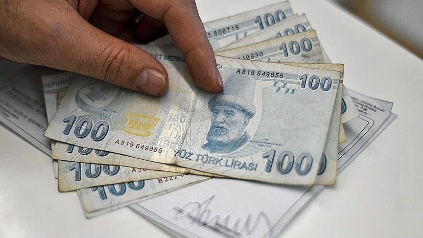Turkish lira advances 6-week high against US dollar