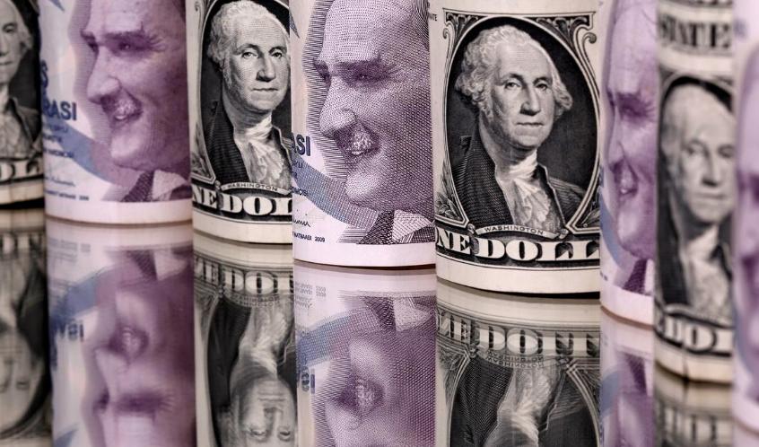 Turkish Lira falls to record, defying efforts to stem the slide