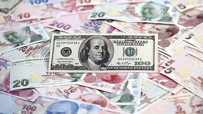 Turkish Lira hits record lows against dollar