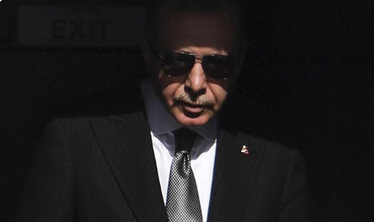 Turkish man receives record-breaking jail sentence for insulting Erdoğan