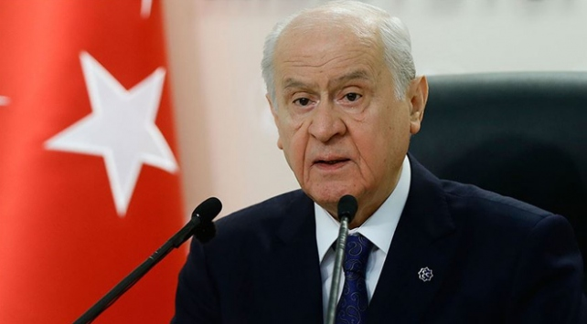 Turkish Medical Association must be closed, MHP leader Bahçeli says