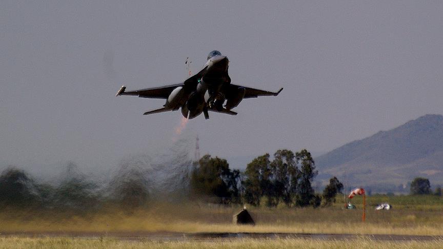 Turkish Military: 15 Daesh terrorists killed in Syria