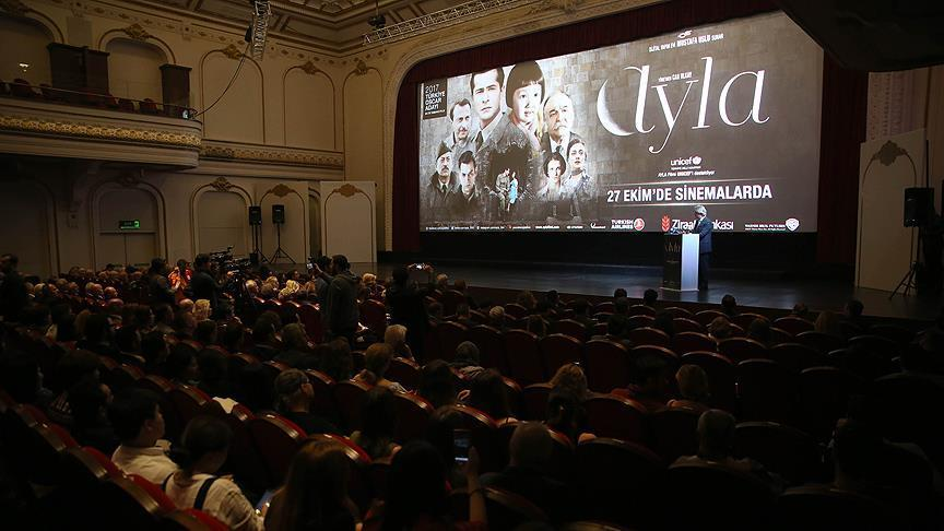 Turkish movie claims 2 awards at US film festival