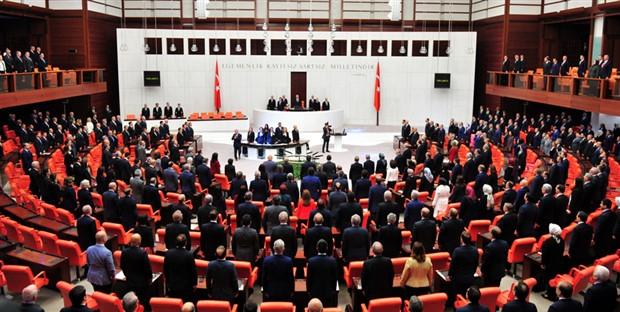 Turkish NGOs will be open to arbitrary intervention