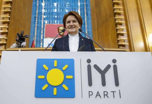 Turkish opposition İYİ party calls for early polls in 2021