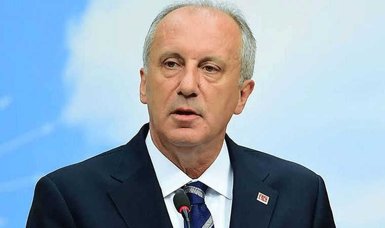 Turkish opposition politician slams reports claiming he met Erdoğan