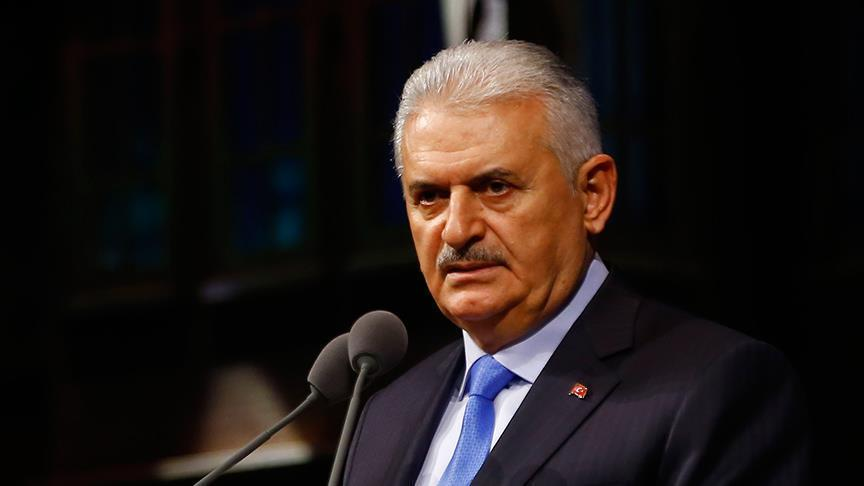 Turkish PM: 5 Daesh members 'under control'