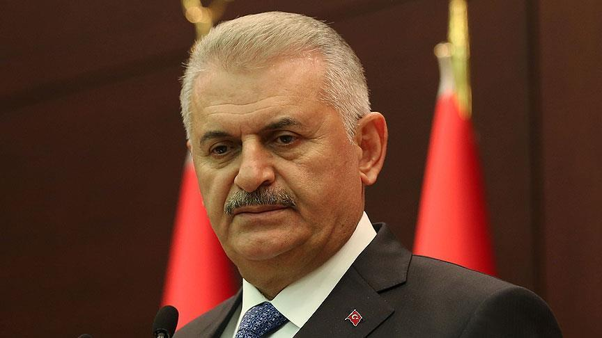 Turkish PM calls for radical decisions at UN