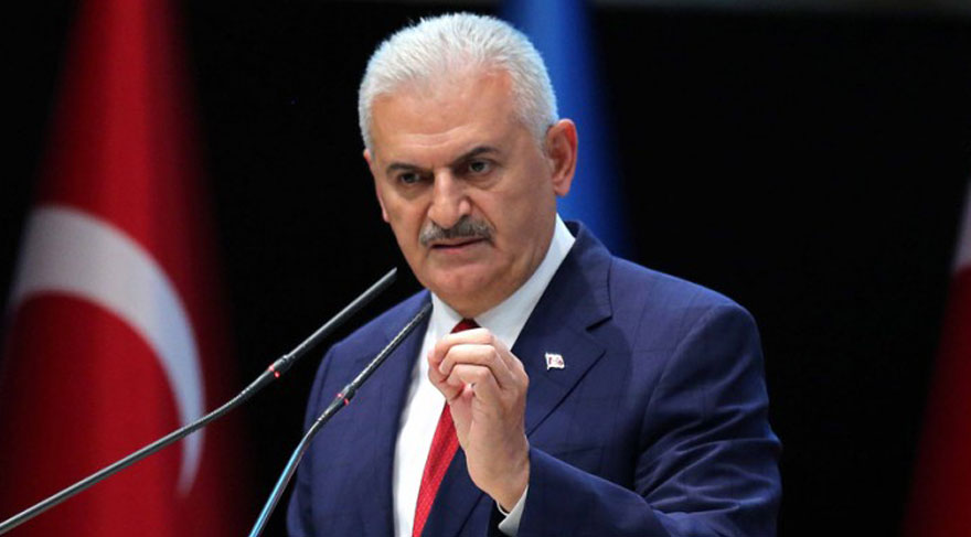 Turkish PM: Fewer youths joining PKK
