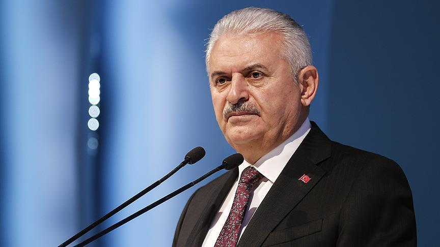 Turkish PM rejects main opposition leader's allegations
