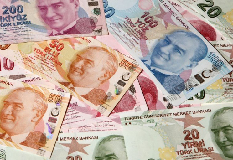Turkish PM says lira will keep fluctuating until Trump takes office