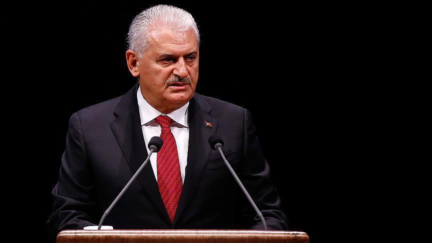 Turkish PM to visit Iraq this week