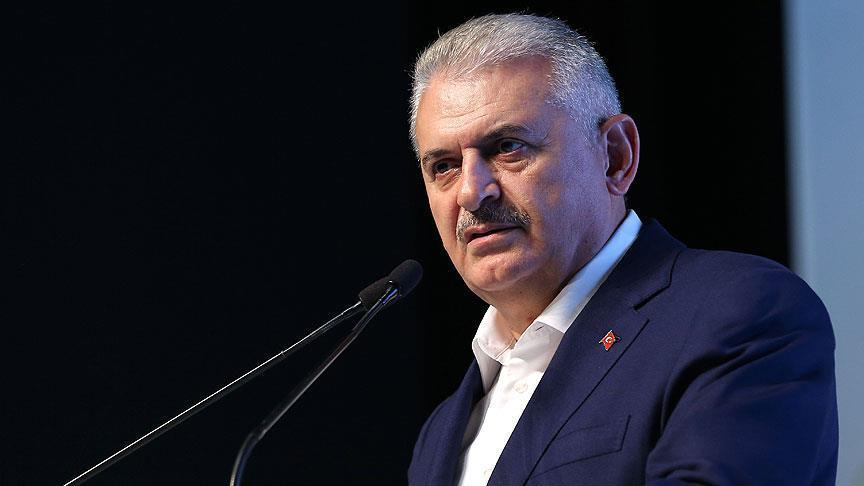Turkish PM to visit Russia