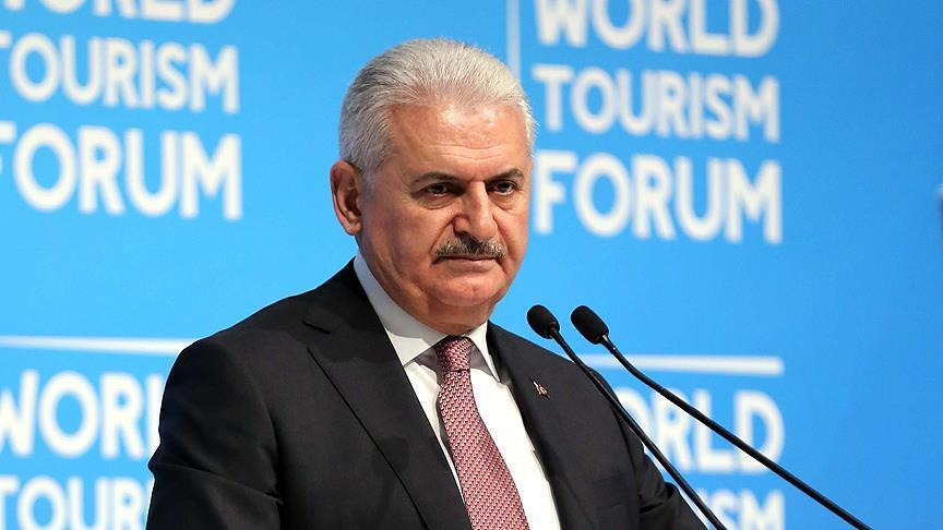 Turkish PM Yildirim: 'Nowhere in the world is safe'
