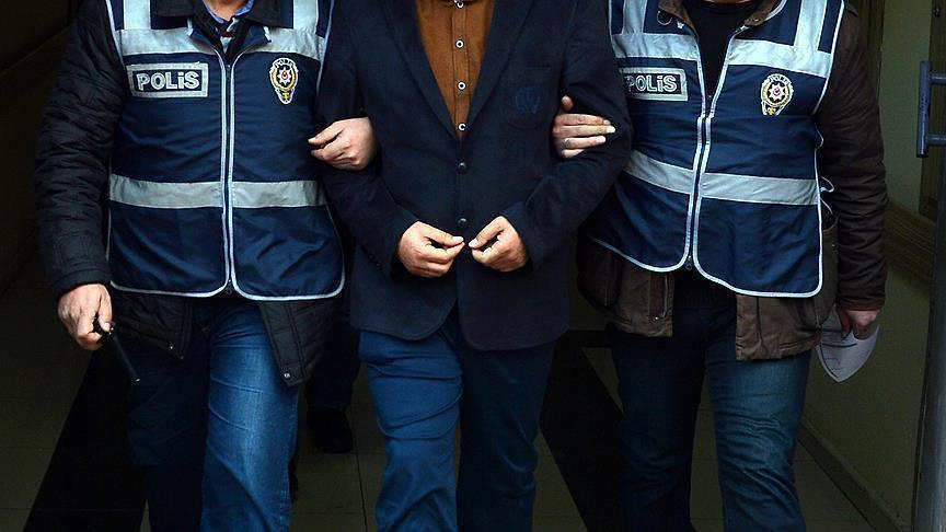 Turkish police arrest 35 over FETO-linked probe
