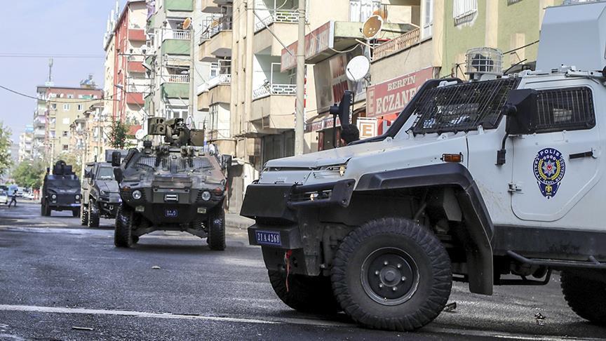 Turkish police detain 20 Daesh suspects