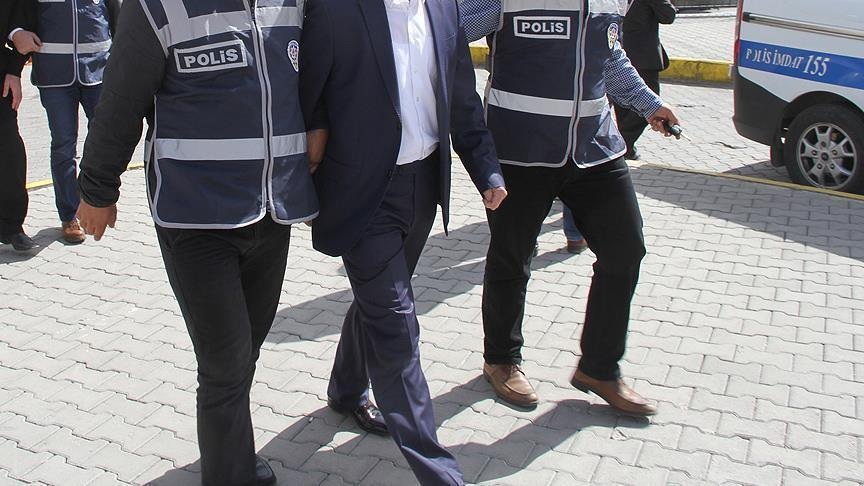 Turkish police launches operations against FETO