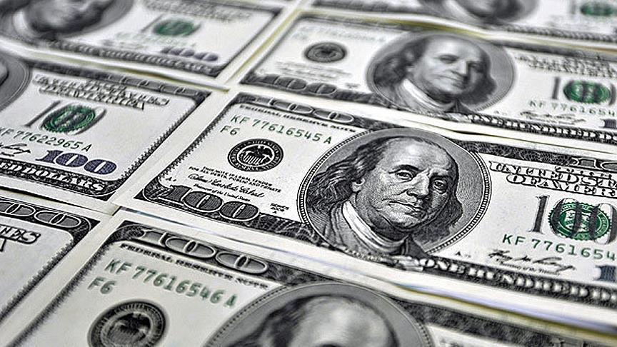 Turkish private sector short-term foreign debt falls