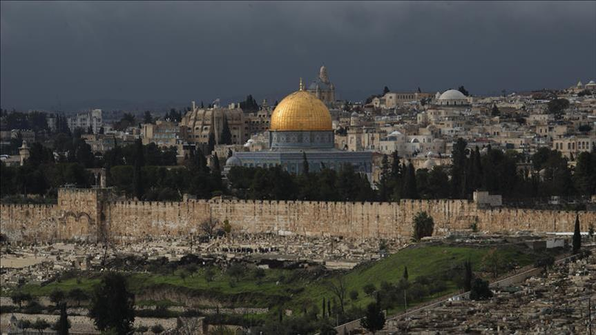 Turkish religious authority hosting Jerusalem meeting