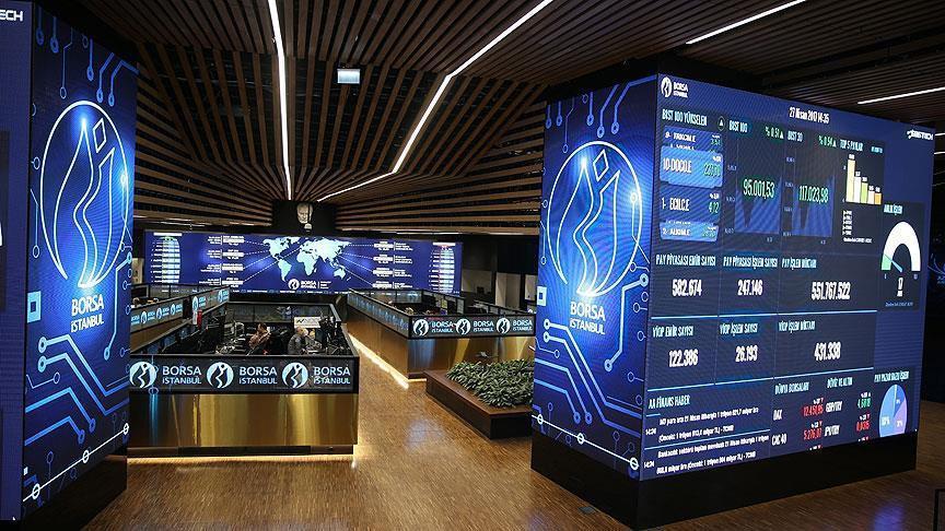 Turkish stocks see steep fall at opening
