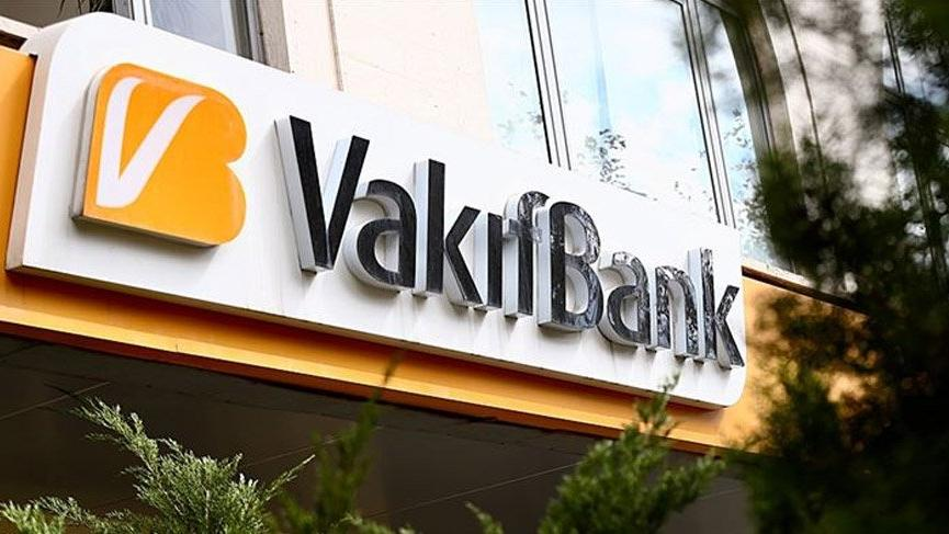 Turkish Treasury acquires state-run Vakıfbank via presidential decree
