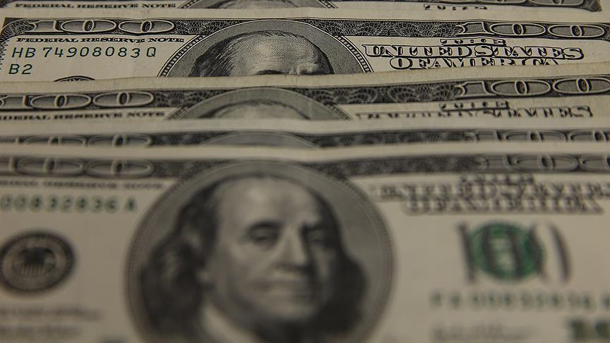 Turkish Treasury holds auction to borrow $590M