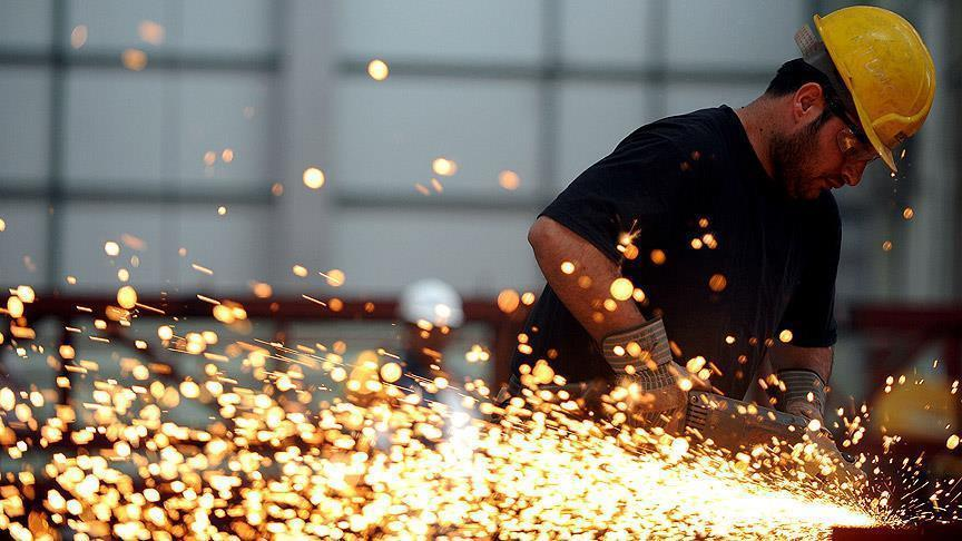 TurkStat: Industrial output increases in January