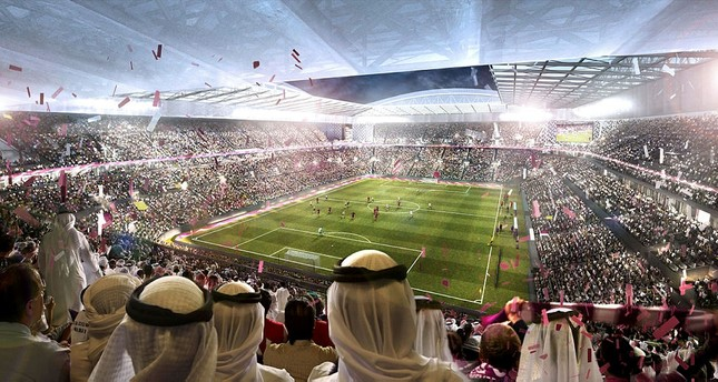 Twitter promotes anonymous attacks on 2022 Qatar World Cup